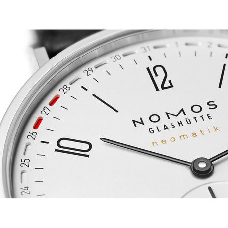 NOMOS Glashütte / Tangente neomatik 41 update / TN161011W2