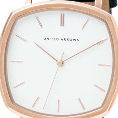 UNITED ARROWS / Octagon / UA5701-04 / 18mm
