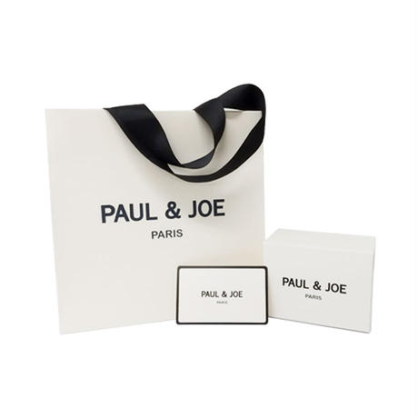 PAUL & JOE / Print Strap Series 「Nounette」/ PJ7727-B08PN