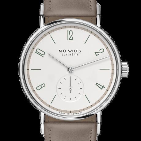 NOMOS Glashutte   日本限定モデル「Four Seasons」  タンジェント「冬」35mmモデル  TN35FUYU (2019年9月5日発売)