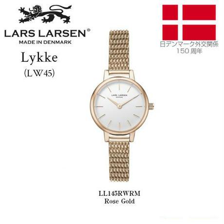 LLARSEN Lykke (LW45)  (LL145GWGM/RWRM)