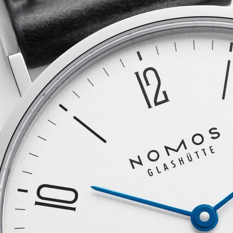 NOMOS Glashütte / Tangente 35mm / TN1A1W2