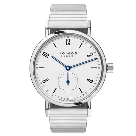 NOMOS Glashütte / Tangente SportJP Limited silver white/ 2021年日本限定モデル TNSW1