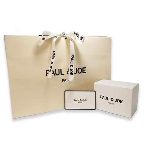 PAUL & JOE / Gift Collection  NOUNETTE / PJ7727-04WBN / 2020AW 新作【ブレスレット付き / 数量限定】