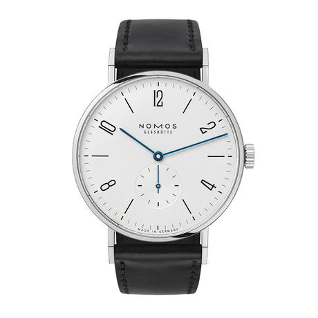 NOMOS Glashütte / Tangente 38mm / TN1A1W238