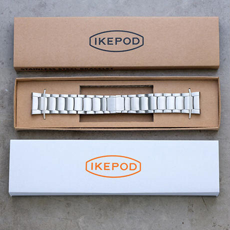 IKEPOD / 専用ブレスレット / IPSSLSAP24MM