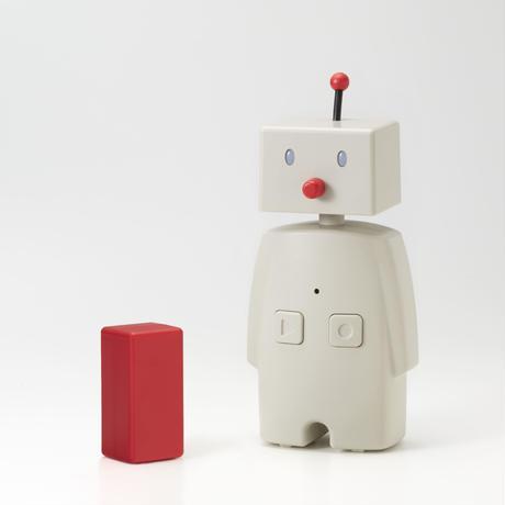 留守番中の子どもの見守りを助けるロボット「BOCCO/ボッコ」