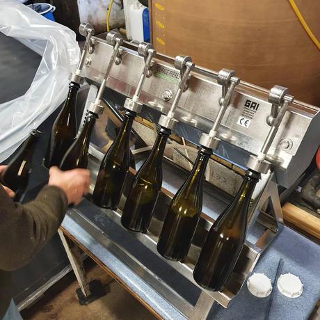 スターターセット(AOC/AOPコトンタンシードル2種)750ml瓶×2本