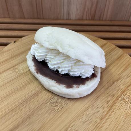 お米パンの生クリームサンド(6種12個入り)