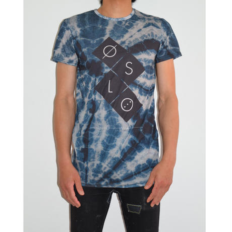 【プライマーク】オスロタイダイロングTシャツ