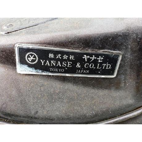【OHV customs】【フォルクスワーゲン】'72 TYPE 1 6V STYLE(ブラウン x ホワイトインテリア / RH)
