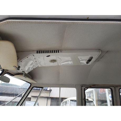 【OHV customs】【フォルクスワーゲン】'67 TYPE 2 13W(ブルーツートン x ホワイトインテリア / LH)