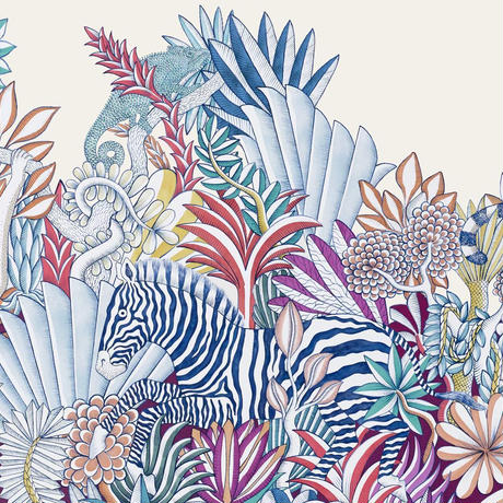 HERMES 壁紙 エルメス STYLOBATE ANIMAUX CAMOUFLES