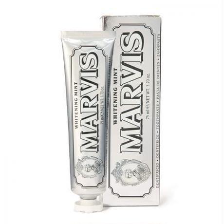 イタリア MARVIS大容量 75mlホワイトニング歯磨き粉