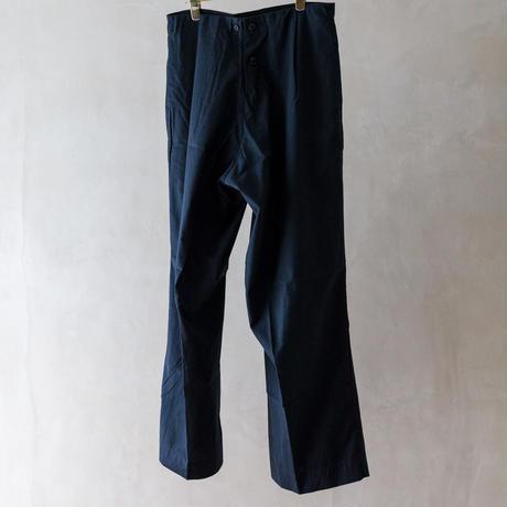 TUKI #0041 【パジャマパンツ】ネイビーブルー