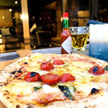 ポータブルガスオーブン『Diano Pizza』