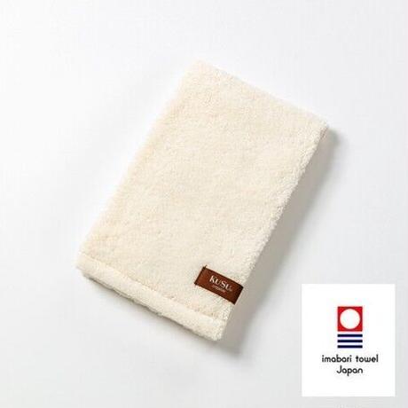 【今治タオル】オーガニックコットンフェイスタオル