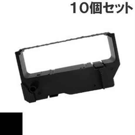RC200 ( B ) ブラック インクリボン カセット STAR(スター精密) 汎用新品 (10個セットで、1個あたり850円です。)