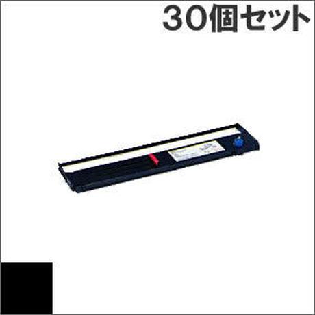 ML8720 / RBN-00-006  ( B ) ブラック インクリボン カセット OKI(沖データ) 汎用新品 (30個セットで、1個あたり4450円です。)