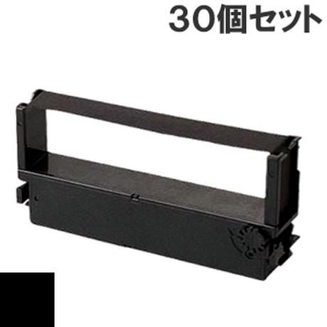 IR-31  ( B ) ブラック インクリボン カセット CITIZEN (シチズン) 汎用新品 (30個セットで、1個あたり800円です。)