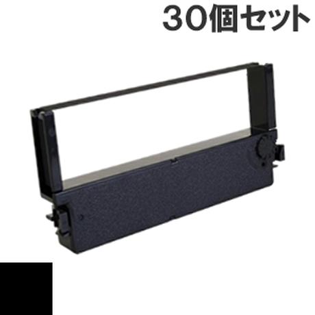 IR-41  ( B ) ブラック インクリボン カセット CITIZEN (シチズン) 汎用新品 (30個セットで、1個あたり800円です。)