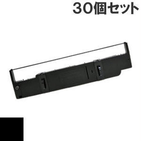 MR-M-16 ( B ) ブラック インクリボン カセット MEMOREX(メモレックス) 汎用新品 (30個セットで、1個あたり4800円です。)