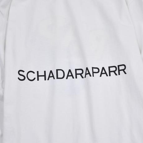 SCHADARAPARR LOGO L/S TEE/RT-SDP004/i