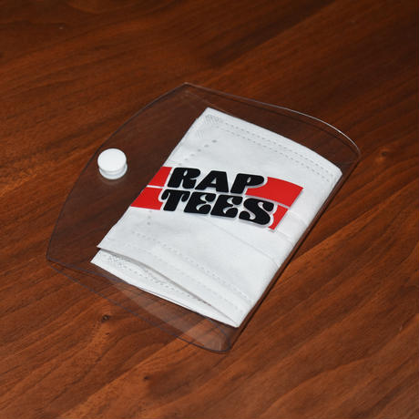 RAPTEES PVC Mask Case / RT-IN0005AC
