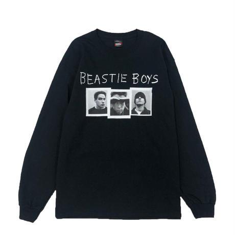 BEASTIE BOYS PHOTO L/S TEE/RT-BE022