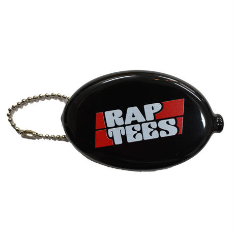 RAPTEES Rubber Coin Case/ RT-IN0007AC
