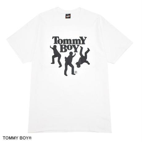 TOMMY BOY LOGO S/S TEE / RT-TB001