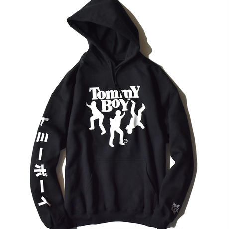TOMMY BOY LOGO PULOVER HOODIE / RT-TB003