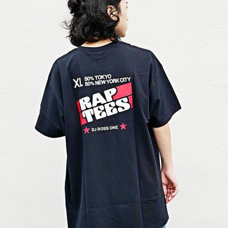 RAP TEES S/S TEE  /  RT-IN001SS