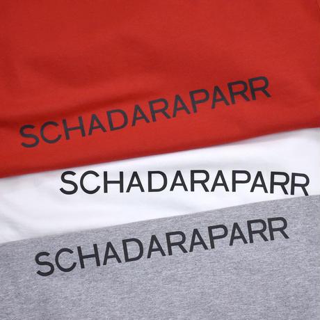 SCAHDARAPARR LOGO CREW/RT-SDP005