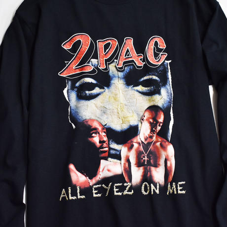 2PAC PHOTO LONGTEE/RT-TU029