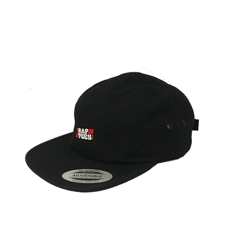 RAPTEES LOGO JET CAP/RT-IN005CP/i