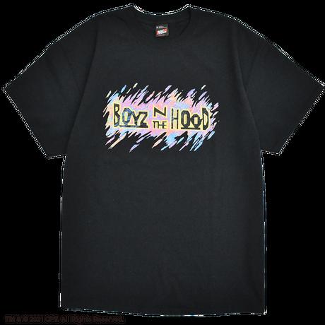 BOYZ N THE HOOD LOGO 2 S/S TEE  /  RT-BH-005