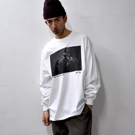 Joe Conzo PHOTO LS TEE/RT-JC004/i