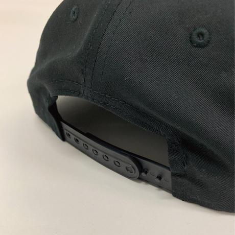 ラップティーズ 5PANEL LOGO CAP / RT-IN006CP