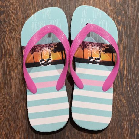 ビーチサンダル ミント / Beach Sandals Mint
