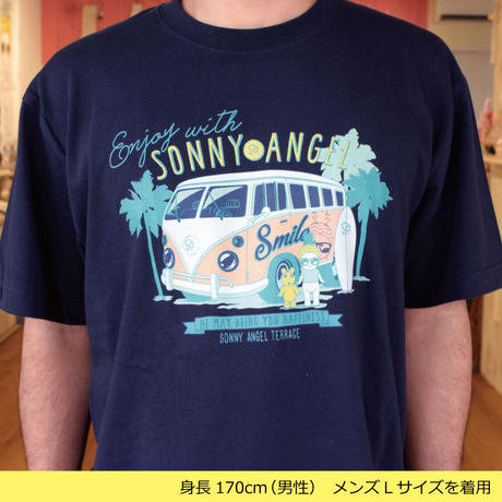 T-shirt  / VAN SURF