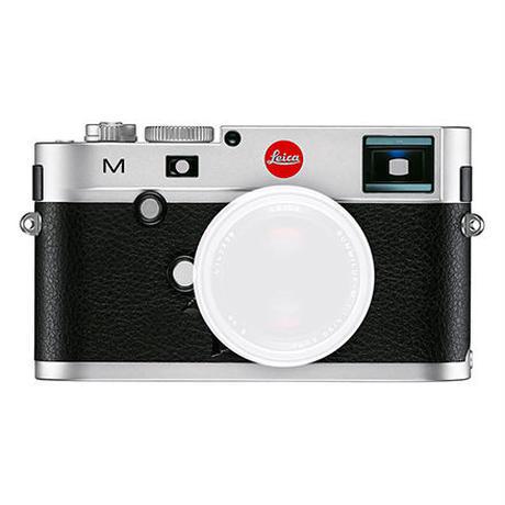 Leica M/ライカ M (Typ240) シルバー・クローム