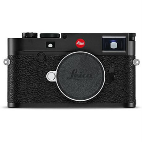 Leica M10 Black/ライカ M10 ブラッククローム