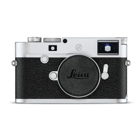 Leica M10-P Silver/ライカ M10-P シルバークローム