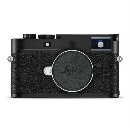 Leica M10-P Black/ライカ M10-P ブラッククローム