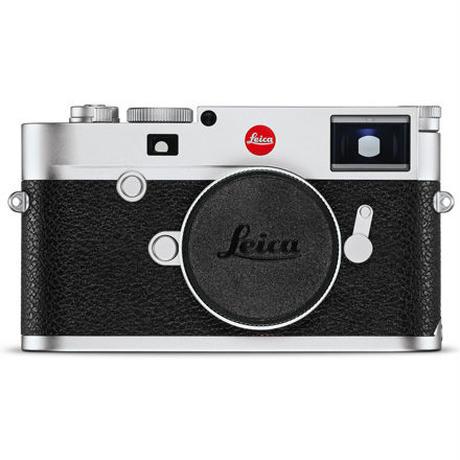 Leica M10 Silver/ライカ M10 シルバークローム