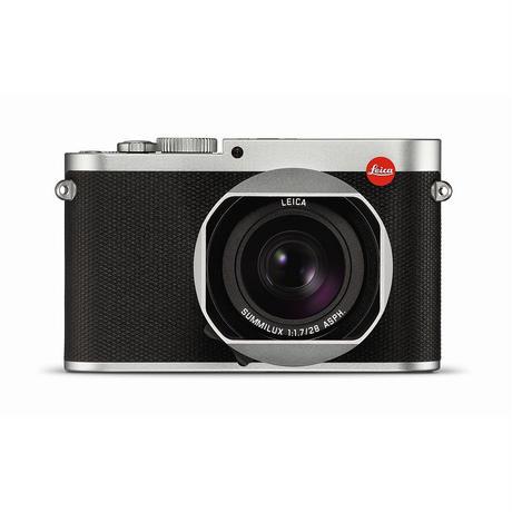 Leica Q Silver/ライカ Q シルバー