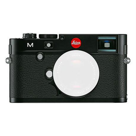 Leica M/ライカ M (Typ240) ブラック・ペイント