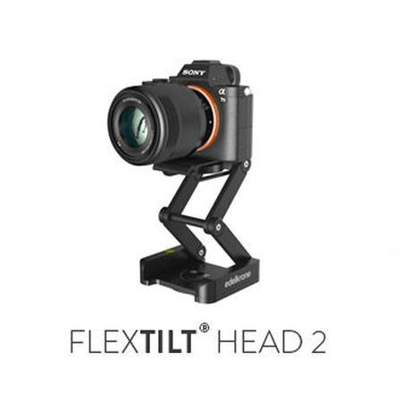 edelkrone FLEXTILT HEAD 2/エーデルクローン フレックスティルト ヘッド2