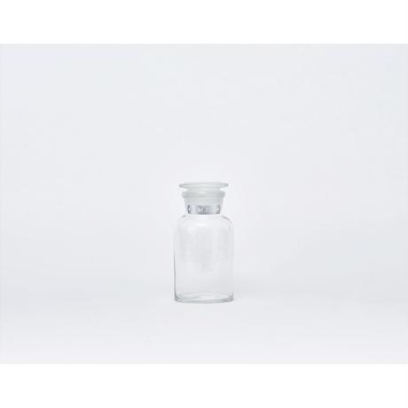 medicine bottle L